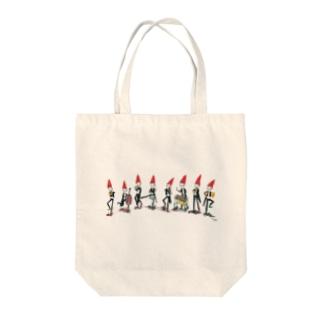 ミニオーケストラシリーズ Tote bags