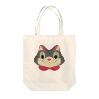 クウちゃん Tote bags