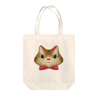 トトラ Tote bags