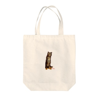 STAND UP RUBEE Tote bags