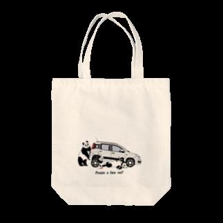 Moooooo!のイタリアの車が好き3★ Tote bags