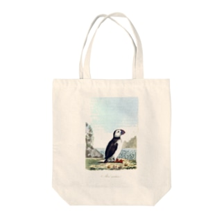 British Ornithology; being the history, with a coloured representation of every known species of British birds - The British Library Tote bags
