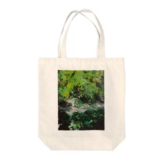 北海道 Tote Bag