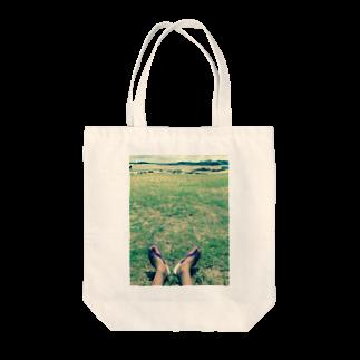 あだにや ひろみつの南の島の過ごし方 Tote bags