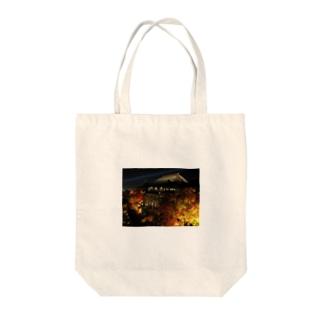 美の京都~世界文化遺産と京都 Tote bags