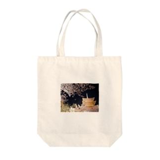 美の京都~世界の京都 Tote bags