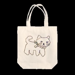 Torazou by Tad SuzukiのTorazou Tote bags