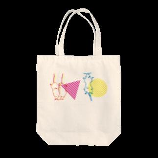 magoのねずみーず▼◯ Tote bags