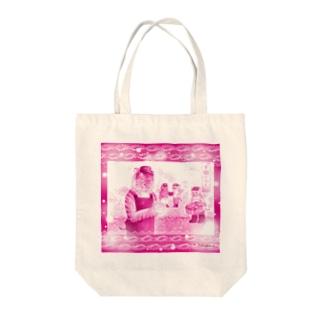 寅干支天使(タイタン)のお仕事 Tote bags
