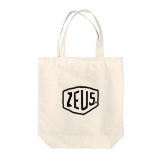 ZEUS Tote bags