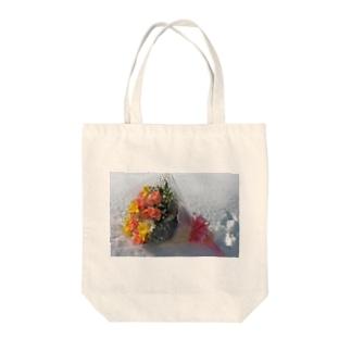 花束 For You Tote bags