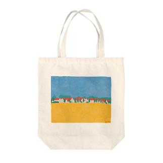 Field Tote Tote bags