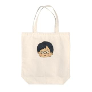 なおころ(男の子) Tote bags