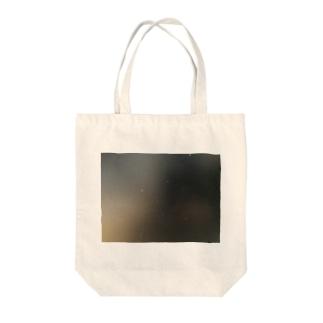 夜空 Tote bags