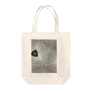 bias Tote bags