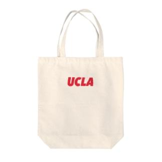 アメリカへの憧れ Tote bags