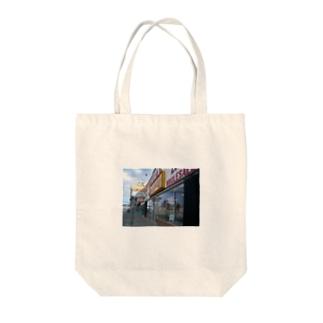 インディアンジュエリーショップ Tote bags