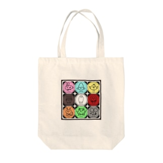 トートバッグ(集合) Tote bags