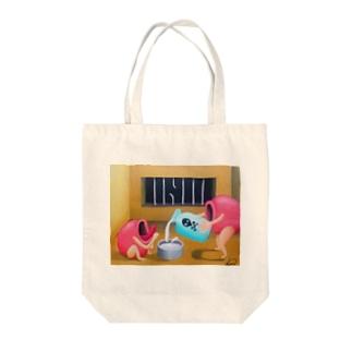 「甘い毒を貴方のため」 Tote bags