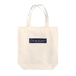 ootaught Tote bags