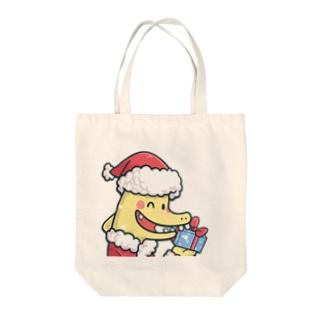 ピカロンのピカロン Tote Bag
