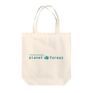planetForest Tote bags