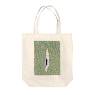 12venuses-しし座- Tote bags