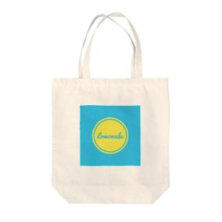 Lemonade Tote bags