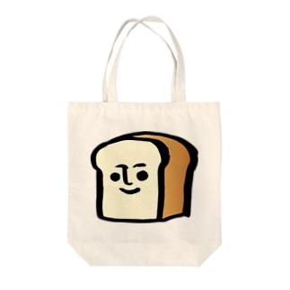パンタロー Tote bags