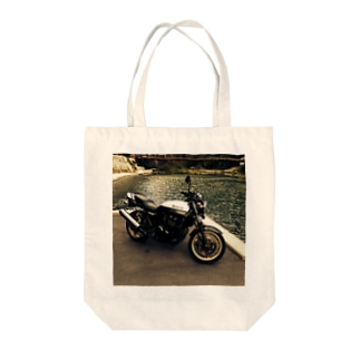 zrx-Ⅱ Tote bags