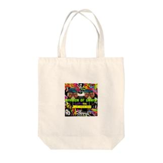シンヤの逆襲 SFTee Tote bags