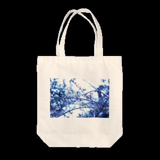 Kengo Kitajimaの桜 Tote bags