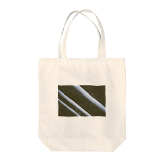 あむのわきみち Tote bags