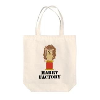 harryfactory Tote bags