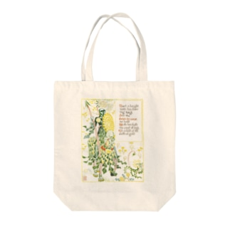 蒲公英の騎士 - The British Library Tote bags