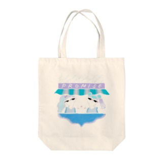 Promise Tote bags