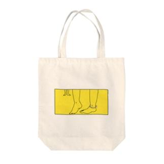 ASHI Tote bags