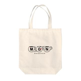 マグニャン|ペルシャ Tote bags