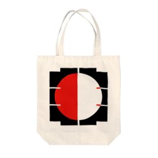 【非国民的】トートバッグ Tote bags