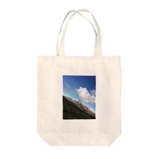 しゅん Tote bags