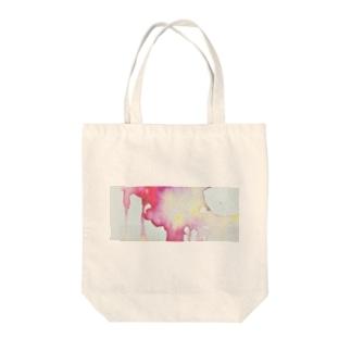 多彩 Tote bags