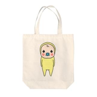 めめたん(大) Tote bags