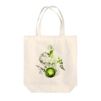 KanadЁ-初夏の音楽- Tote bags