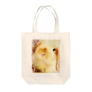 shintaro_1 Tote bags