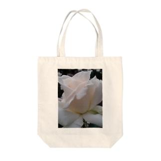 香しき Tote bags