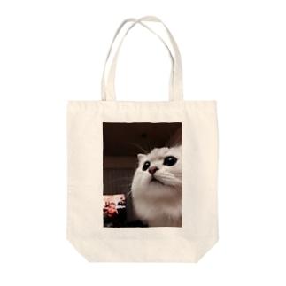 メゾン・ド・シェリムート Tote bags