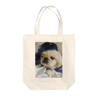 JUN君応援グッズ Tote bags