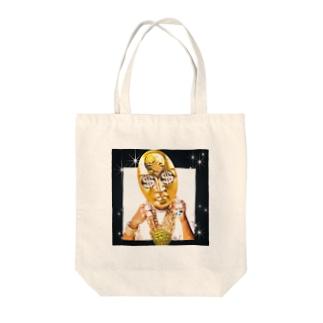 ブリンブリン Tote bags