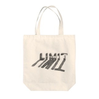 LIMIT Tote bags