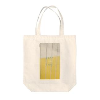 ステイ Tote bags